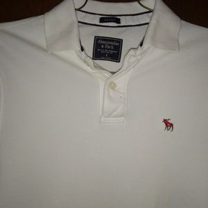 🌟 ABERCROMBIE & FICTH MEN'S POLO
